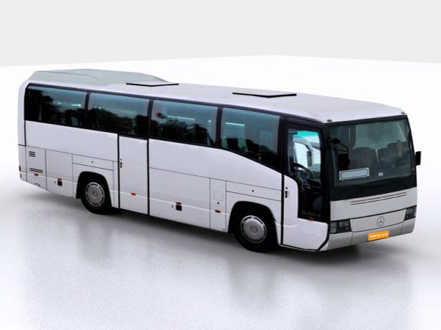 Midi Buses up to 40 Seats